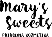 Mary's Sweets logo